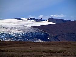 glacier pictures